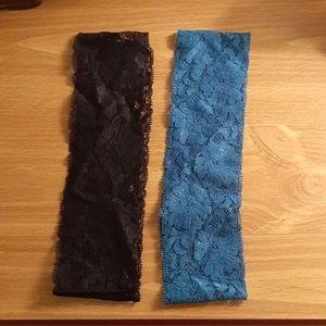 Lace Headbands Bundle